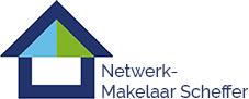 Netwerk-Makelaar Scheffer Logo
